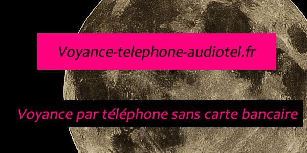 voyance téléphone audiotel